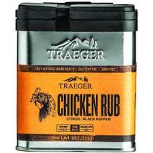 Traeger Chicken Rub - 9 oz