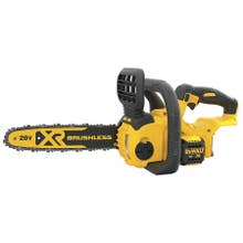 DeWALT 20V Max XR Compact Cordless Bare Chainsaw