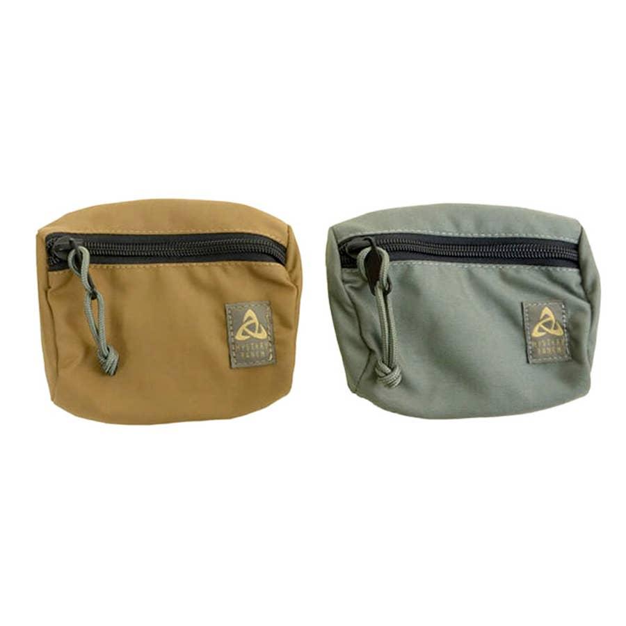 MYSTERY RANCH Removable Belt Pocket Bag 500D Mens Cordura Nylon Outdoor F//S