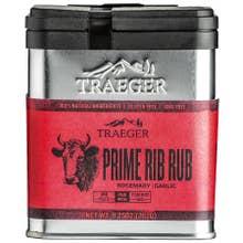 Traeger Prime Rib Rub - 9.25 oz