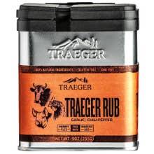 Traeger Rub - 9 oz