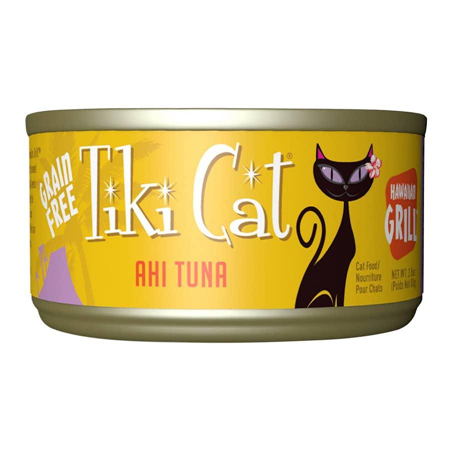 Tiki Cat Small Tray