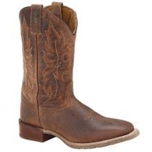 Laredo Men's Durant Leather Boots
