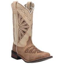 Laredo Women's Kite Days Leather Boots