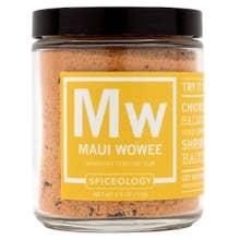 Spiceology Maui Wowee Hawaiian Rub - 4 oz