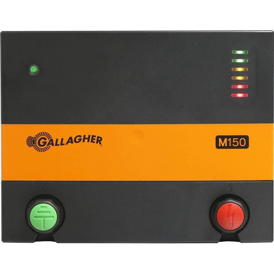 M120 ELEC ENERGIZER 15MI