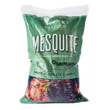 Traeger Flavored Grill Pellets - 20 Lbs. - Mesquite
