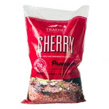 Traeger Flavored Grill Pellets - 20 Lbs. - Cherry