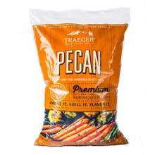 Traeger Flavored Grill Pellets - 20 Lbs. - Pecan
